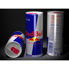 Red-Bull CRed-Bull Energy Drink
