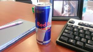 Red-Bull Energy Drinks and Other Energy Drinks