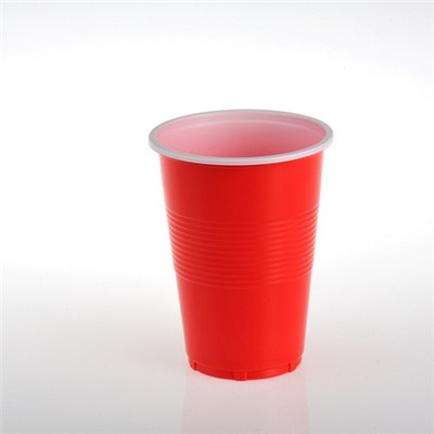 PP DISPOSABLE PLASTIC PARTY CUP