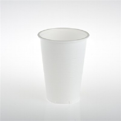 PP DISPOSABLE PLASTIC COLD DRINKING CUP