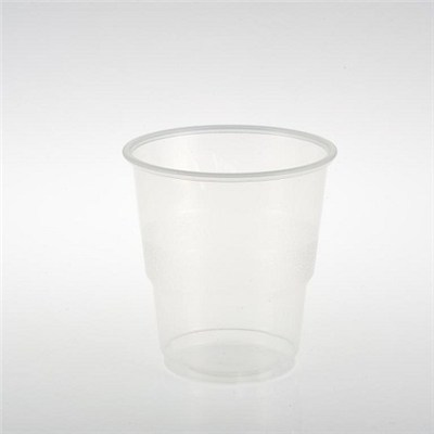 PP DISPOSABLE PLASTIC AIRLINE CUP