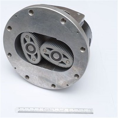Oil Pump Drive Gear OEM