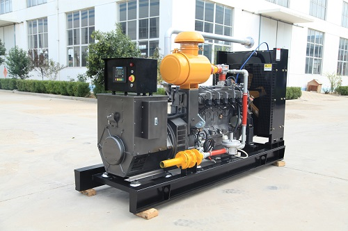Factory price high quality natural gas generator set