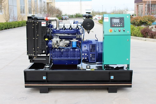 2016 new prodcut China top brand Weichai electric generator 50kva