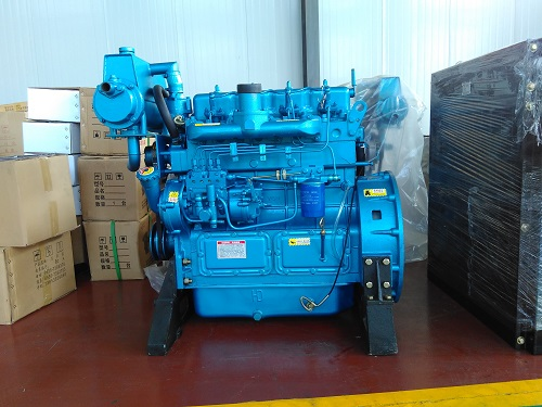 deutz 80hp marine diesel engine for boat