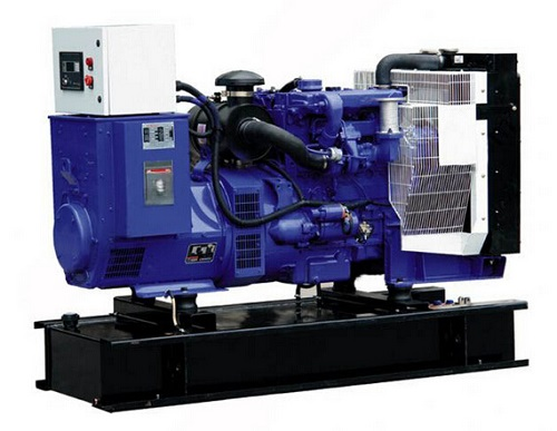 cheap price 25kva perkins electric generator