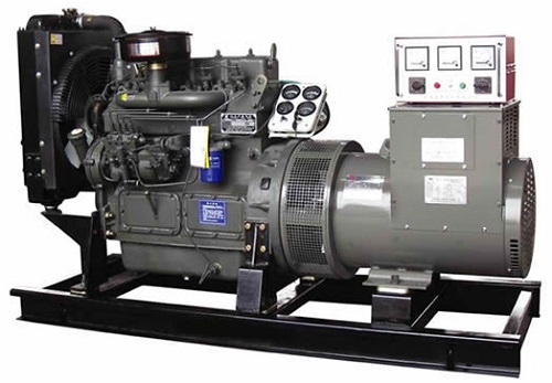 15kva 3 phase diesel generator for sale