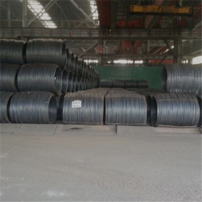 Low Carbon Steel Wire Rods SAE1010