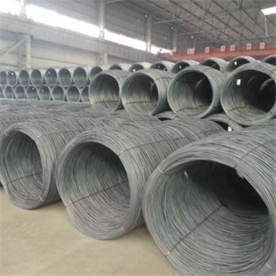 Low Carbon Steel Wire Rods SAE1008