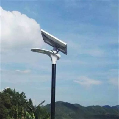 Outdoor Integrated Solar Street Lamp Solar LED Street Light Solar Smart Street Light Flybird Light