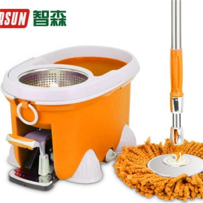 Big Spin Mop With Pedal