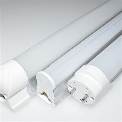 Integrated T8 LED Tube 9W-24W