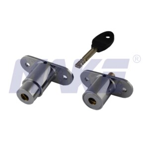 Disc Key Push Lock MK511-05