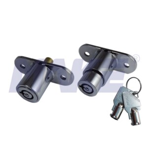 Tubular Swing Push Lock MK511-04