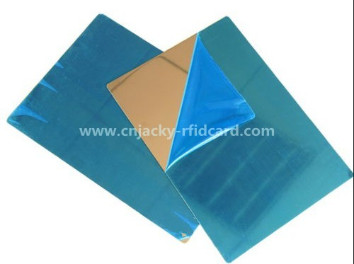 High glossy  steel plate