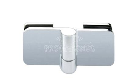 Europe up and down rising glass shower door hinge