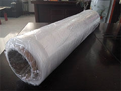 Plastic Hand Use Packing LLDPE Stretch Wrapping Film Manufacture