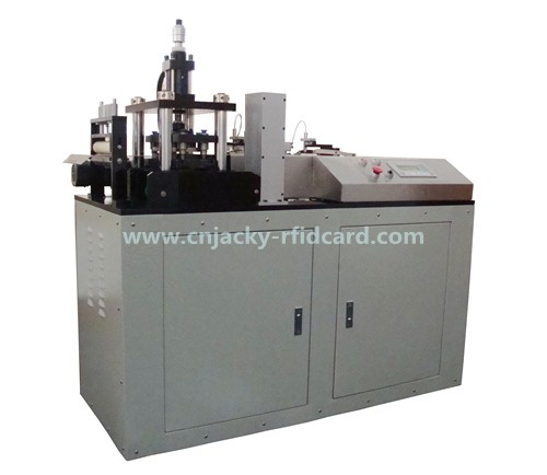 CNJ-2A PLC Punching machine