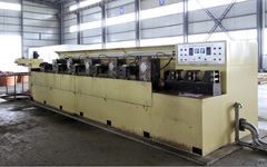 Two Roller Continuous Cold Rolling Mill