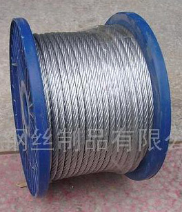 Steel Wwire rope