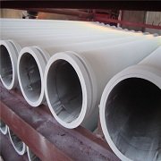 SK125/5.5 4.5mm 85Bar Twin Wall Pipe