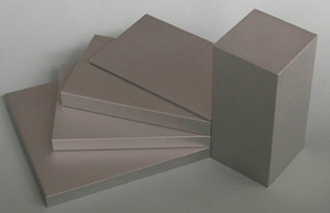 mill finish aluminum alloy extruded plate sheet