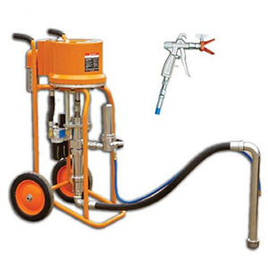 Only One High-pressure Gas Driven Airless Paint Sprayer GS6525K