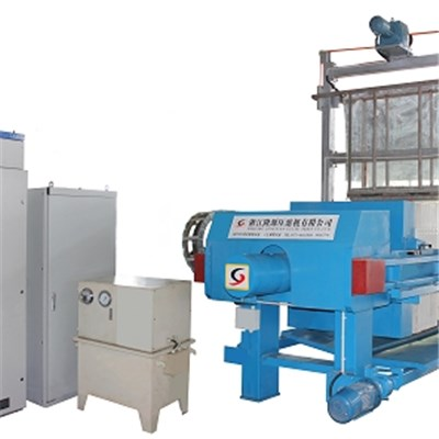 Chemical Of Filter Press