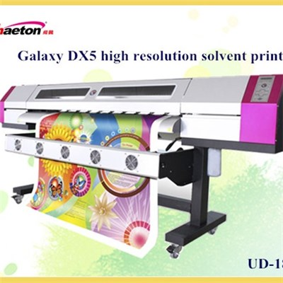 Galax Dx5 Eco Solvent Ink For UD-1812LC Printer