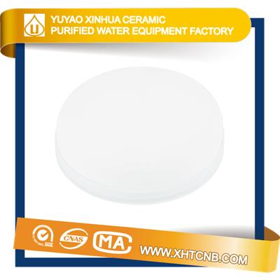 One-way 75od Flat Ceramic Filter