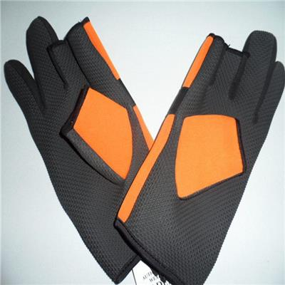 NEOPRENE Outdoor Sport Hard-wearing Diving Gloves