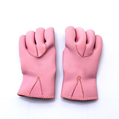 Snorkeling Wear Resistant Thick Diving Gloves