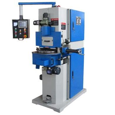 CNC Spring End Grinding Machine