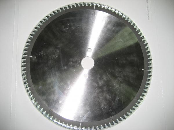TCT saw blade for furniture