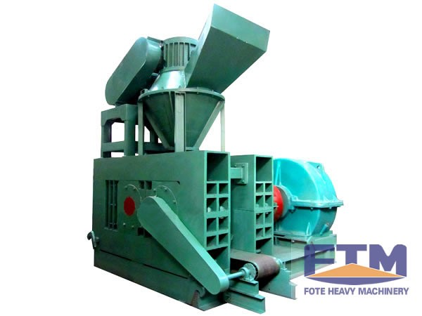 New Design Charcoal Briquetting Machine/Charcoal Briquetting Machine/Charcoal Briquette Machine