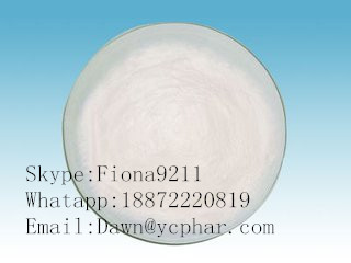 Anabolic Steroid Halotestin CAS 76-43-7 Safety Fluoxymesterone For Women Breast Cancer Treatment Powder
