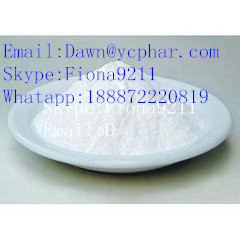 Supply raw hormone powder Epiandrosterone 481-29-8
