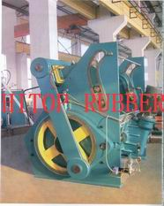 Inner Tube curing press