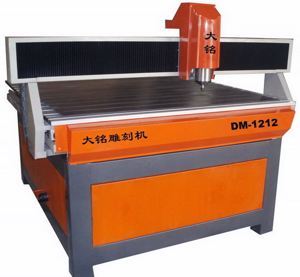 CNC Advertising engraving Machine