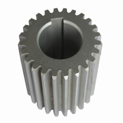 Bulking Machine Gear Wheel