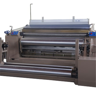 Hot Sale JCW918 Plastic Weaving Water Jet Loom For Tarpaulin Fabric Weaving Machine
