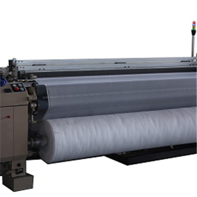 Low Price Good Quality JCW501 Mesh Weaving Machine Water Jet Loom For Mesh Fabric