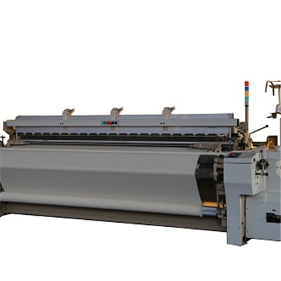 Wholesale JCA810 Centralized Compressor 1000RPM Cam Shedding High Speed 280cm Air Jet Loom For Cotton Fabric Weaving