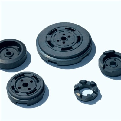 Shock Absorber Base Valve