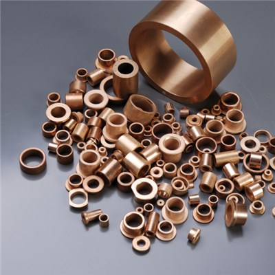 Sintered Copper Bearing