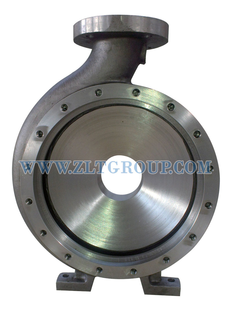 G Parts Interchangeable with Goulds 3196 ANSI for Precision Casting