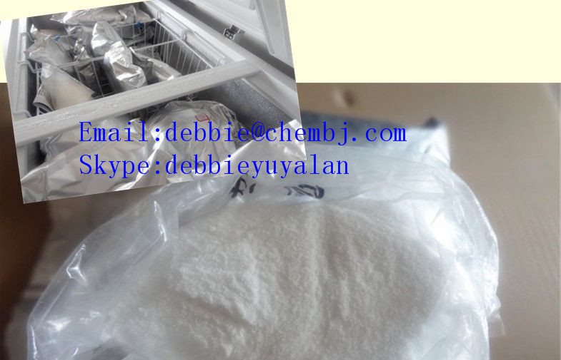 Factory supply 100% Pure CAS 338-95-4 Isoflupredone