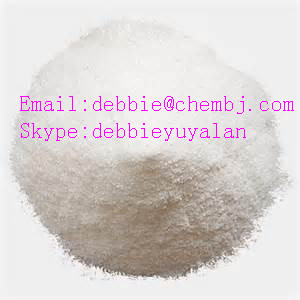 High Purity Prohormones Altrenogest CAS 850-52-2 for Progesterone Hormones Powder