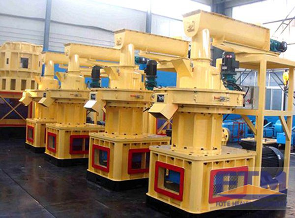 Small Wood Pellet Machine Supplier/Wood Pellet Mill/Small Wood Pellet Machine Cost