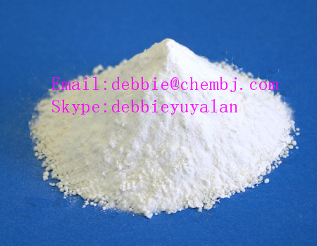 11a-Hydroxy-16,17a-epoxyprogesterone Facotry Supply High Purity and Quality Powder 19427-36-2